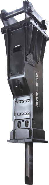 Striker_Hydraulic_Breaker