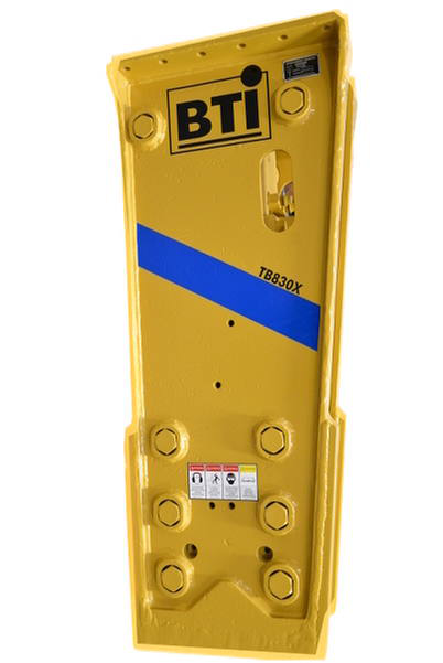 BTI breakers for sale at Attachment Service Centers