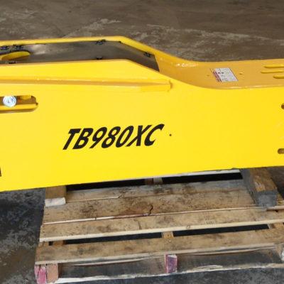 BTI TB980XC Hydraulic Breaker