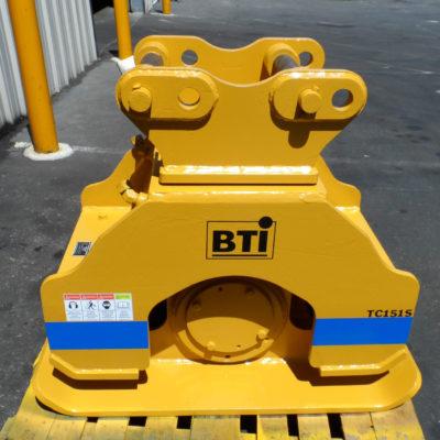 BTI TC151S plate compactor