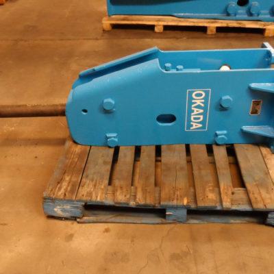 Okada OKB304B Hydraulic Hammer