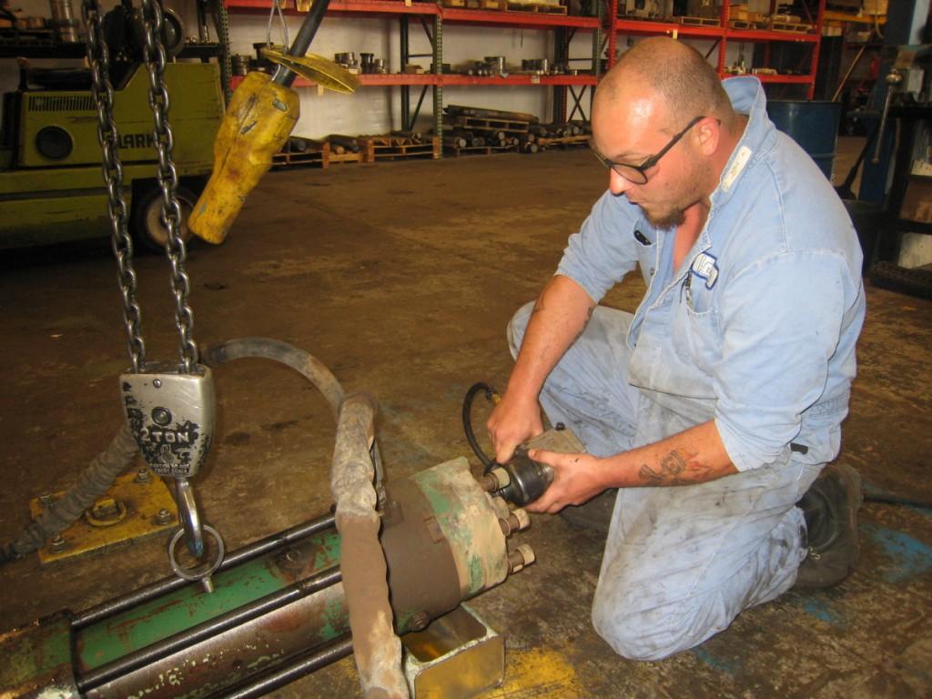 Maintenance tips: Broken Tie Rod