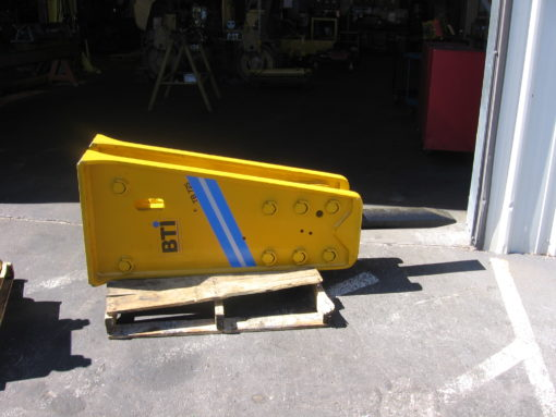 BTI BREAKER for sale